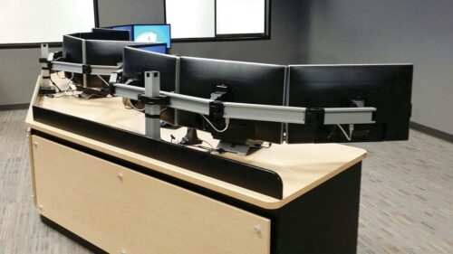 Multi-Monitor Mounts