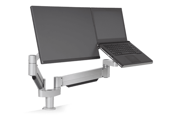 Laptop and Monitor Mount
