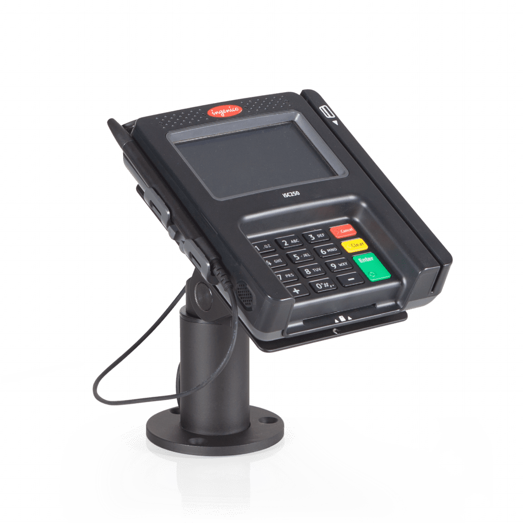 Modular Now™ - Ingenico Payment Terminal Mounts | Innovative