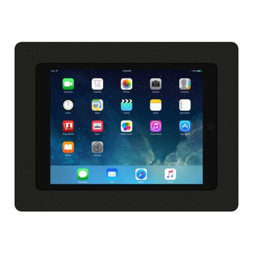 iPad tablet enclosure