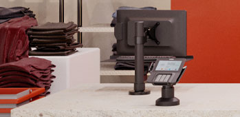 Point-of-Sale Mounts